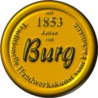Rattanburg Korb&- Stuhlflechterei seit 1853