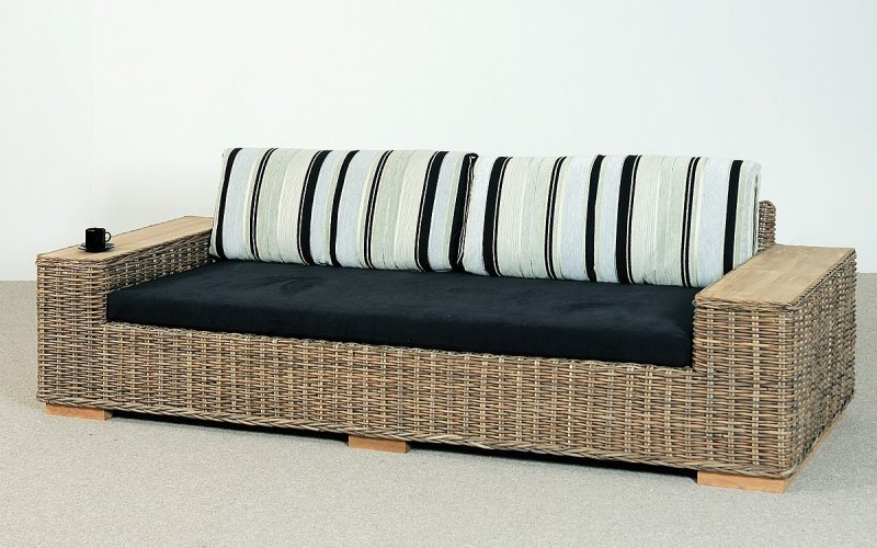 Lounge Maxisofa - Koobo-Grey