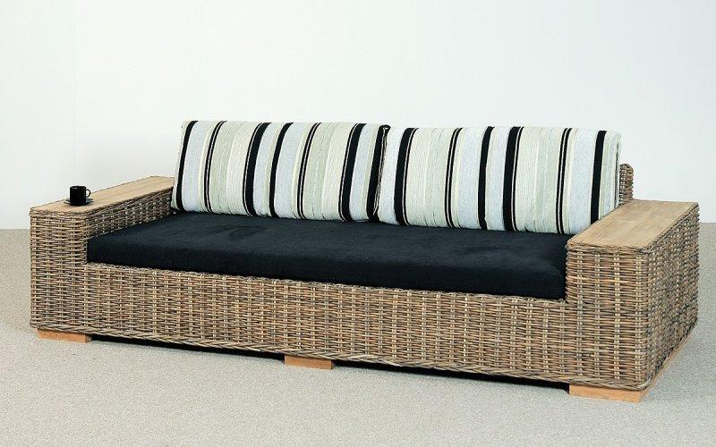 Lounge Maxisofa - Koobo-Grey