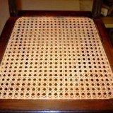 Restaurierter Stuhl